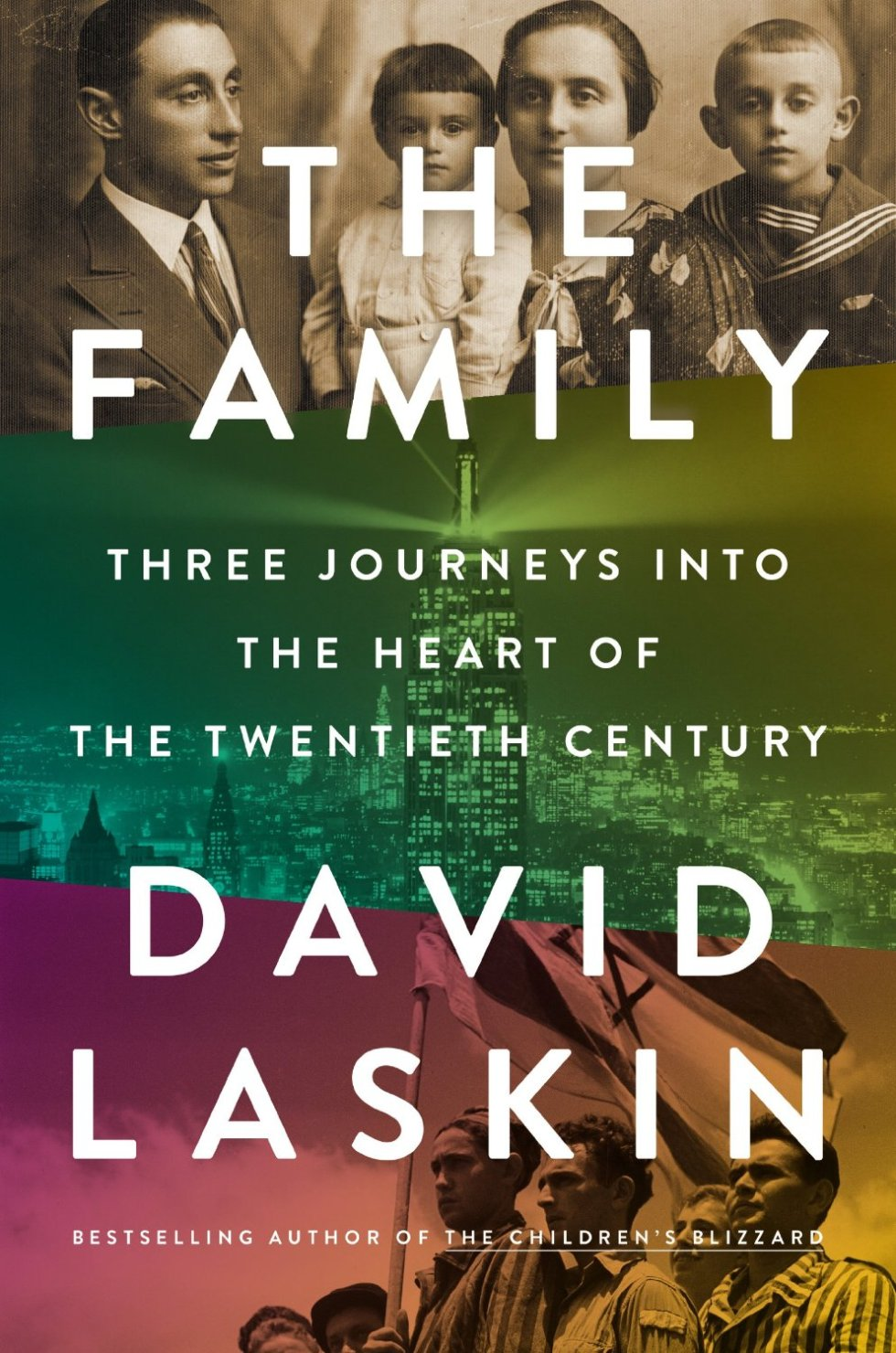 laskin book cover